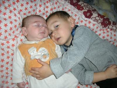 #2 Mes amours de neveux.