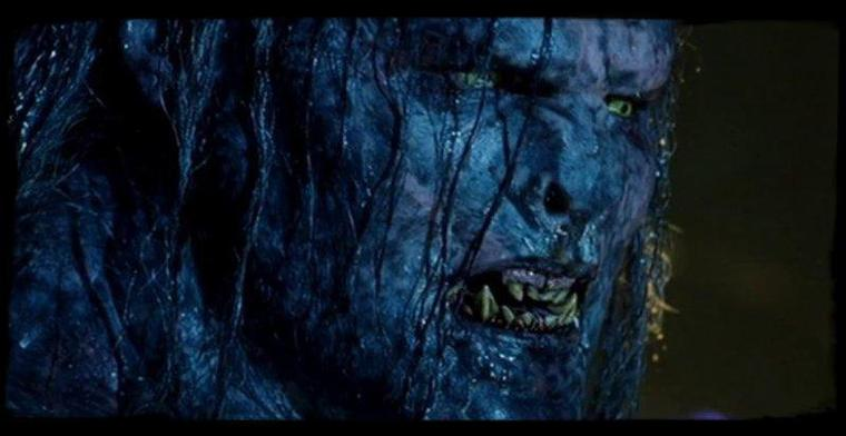 MONSTERS OF MIDDLE-EARTH