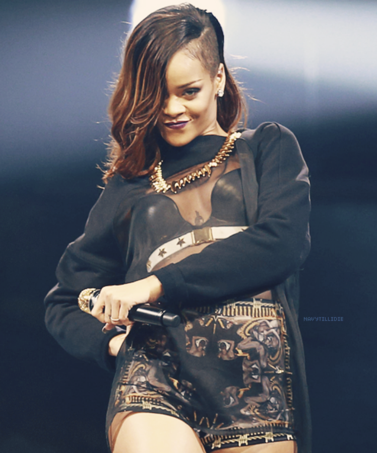 Diamonds World Tour A Montpellier... !
