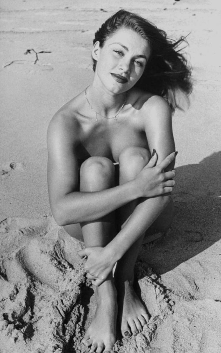 Linda CHRISTIAN (13 Novembre 1923 / 22 Juillet 2011)
