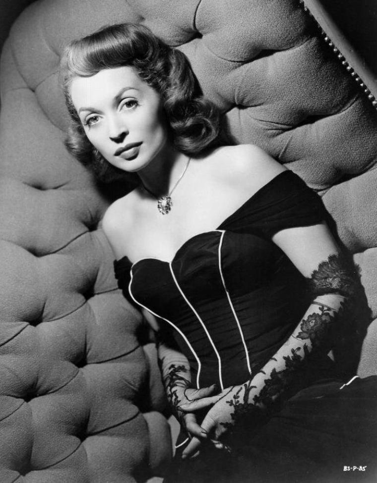 Lilli PALMER (24 Mai 1914 / 27 Janvier 1986)