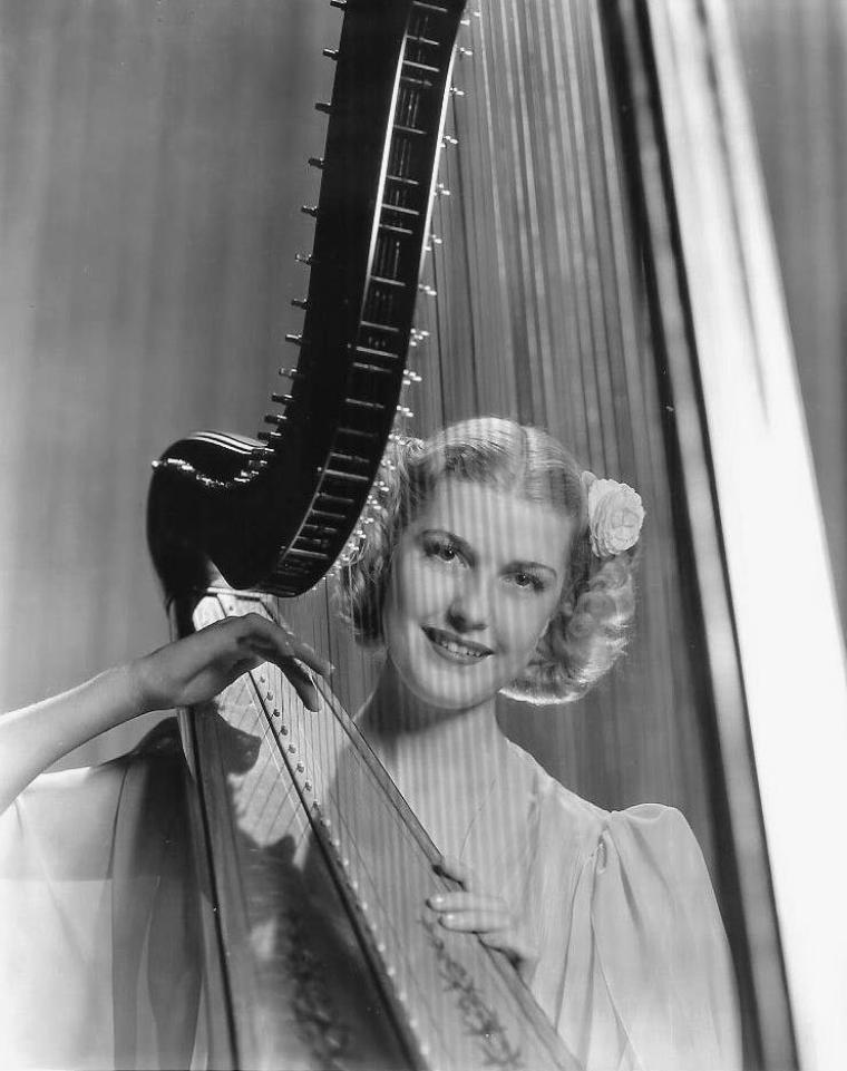 Anita LOUISE (9 Janvier 1915 / 25 Avril 1970)