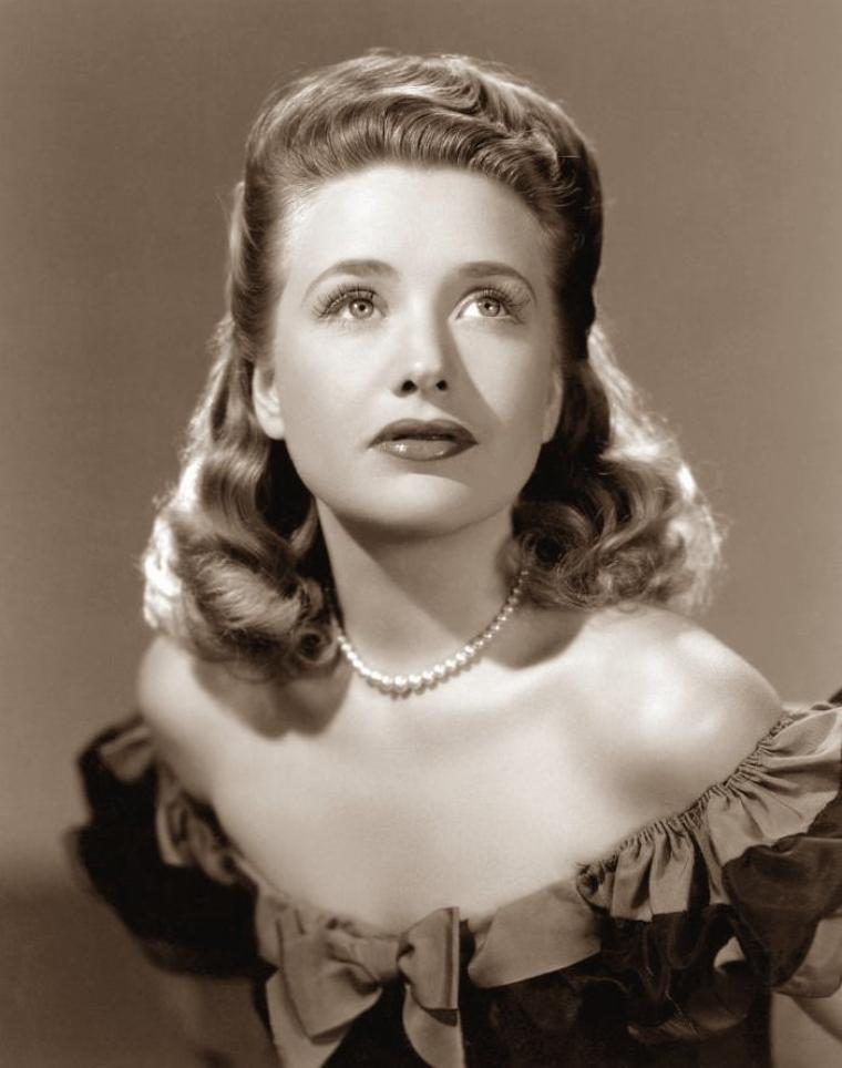 Priscilla LANE (12 Juin 1915 / 4 Avril 1995) (photo N.B. 1939)