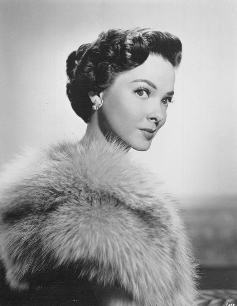 Kathryn GRAYSON (9 Février 1922 / 17 Février 2010) (photo N.B. 1951)