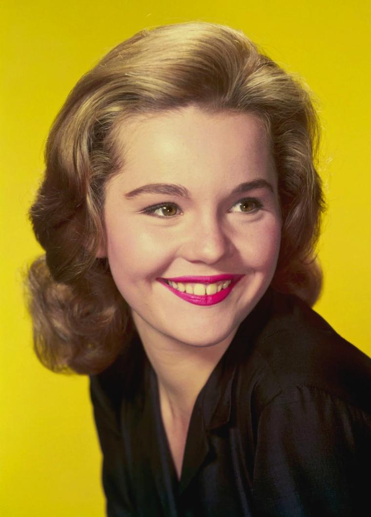 Tuesday WELD (27 Août 1943) (photo N.B. 1960)