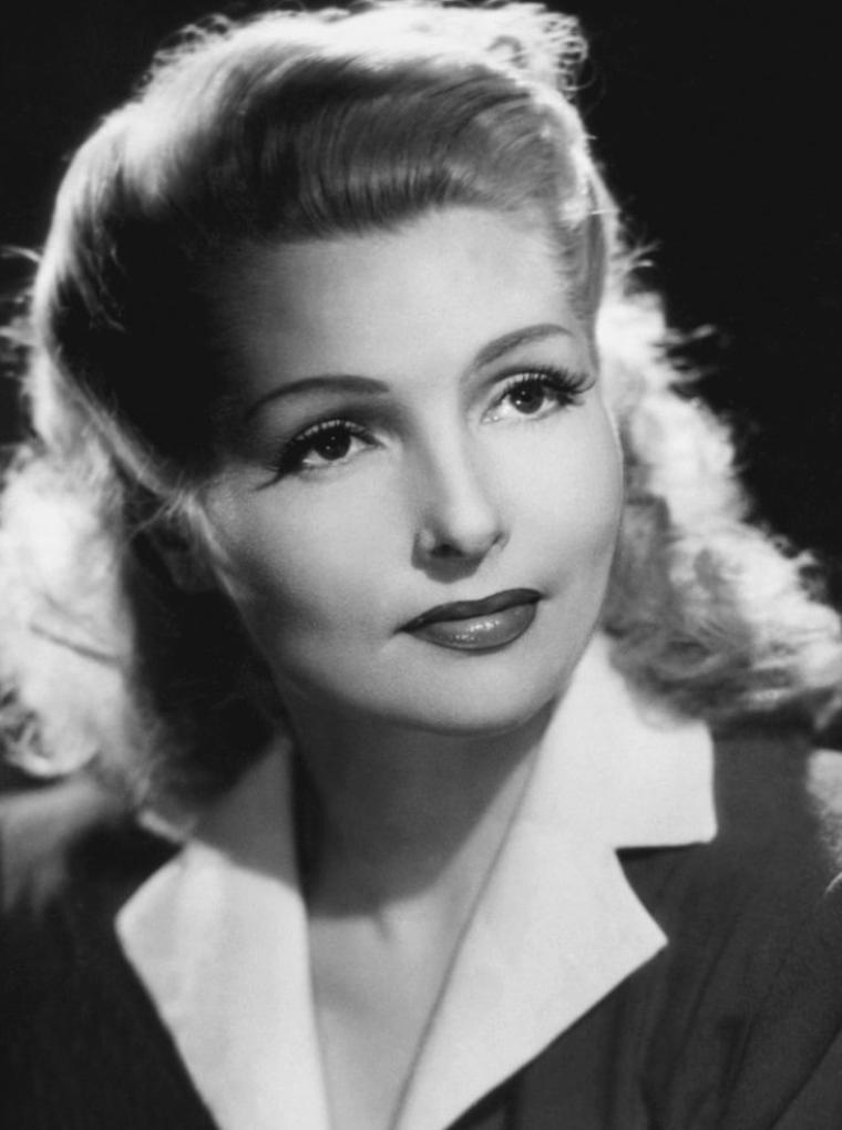 Simone RENANT (19 Mars 1911 / 29 Mars 2004)