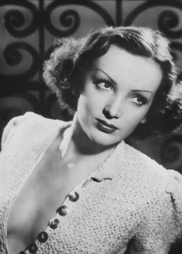 Mireille BALIN (20 Juillet 1909 / 9 Novembre 1968)