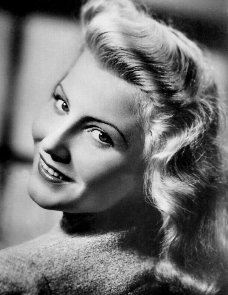 Winnie MARKUS (16 Mai 1921 / 8 Mars 2002)