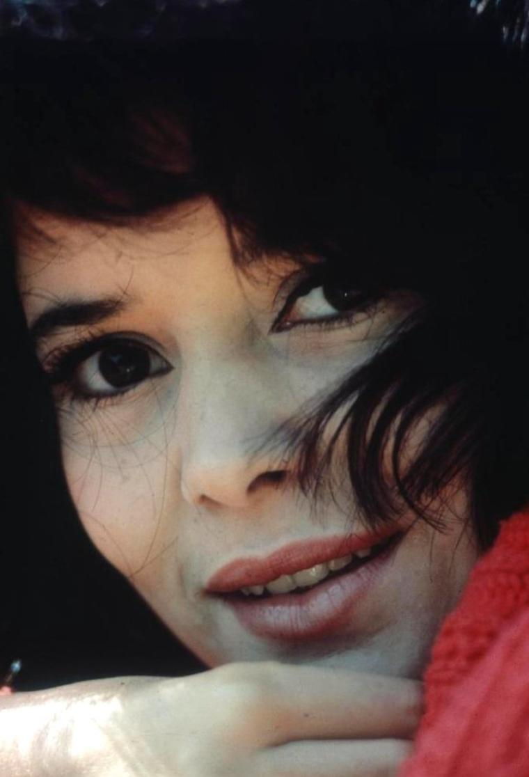 Marie José NAT (20 Avril 1940)