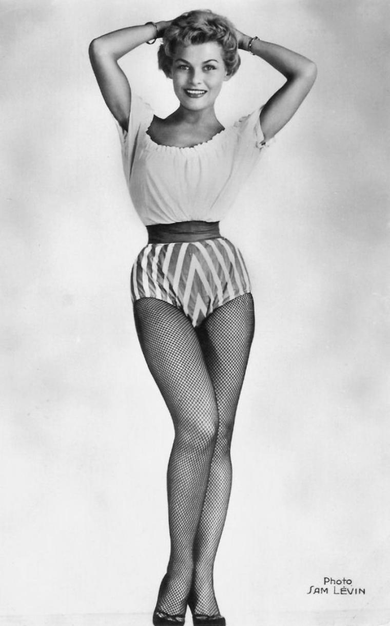 Anne BERANGER (26 Décembre 1925 / 18 Juillet 1983)