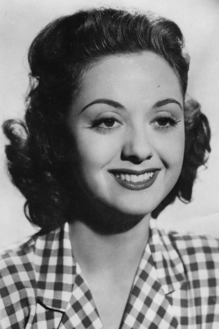 Lana MORRIS (11 Mars 1930 / 28 Mai 1998)