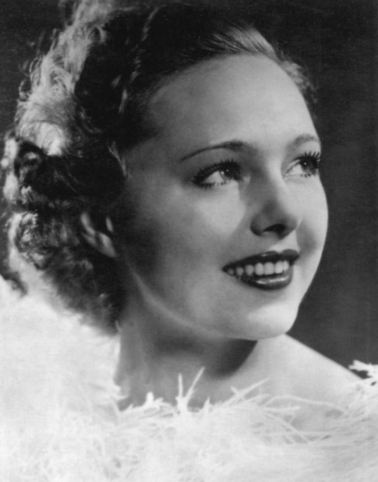 Paulette DUBOST (8 Octobre 1910 / 21 Septembre 2011)