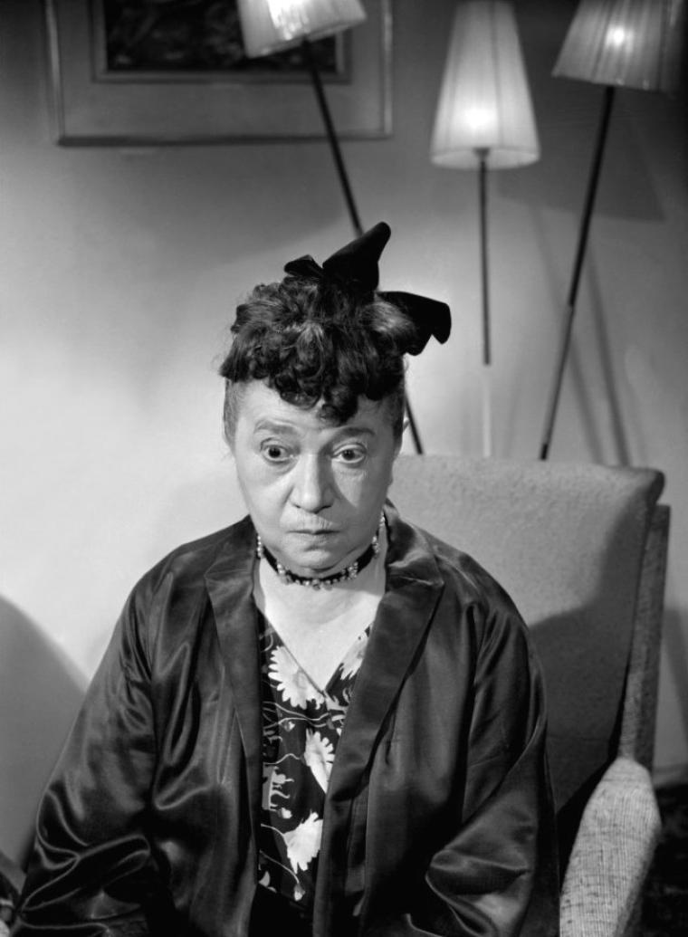 Pauline CARTON (4 Juillet 1884 / 17 Juin 1974)