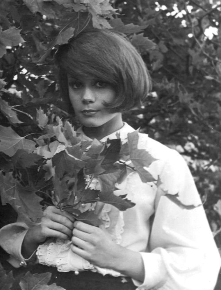 Françoise DORLEAC (21 Mars 1942 / 26 Juin 1967)