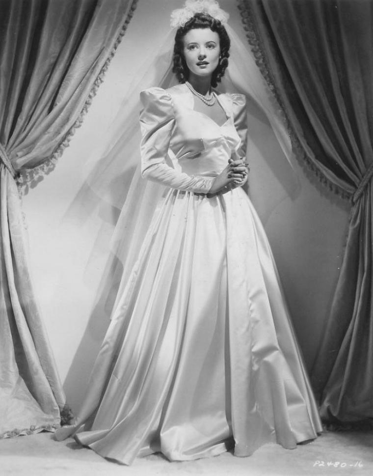Heather ANGEL (9 Février 1909 / 13 Décembre 1986) (photo N.B. 1938)