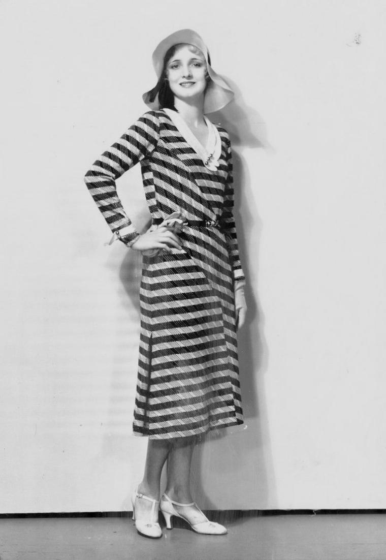 Lucille POWERS (18 Novembre 1911 / 11 Septembre 1981)