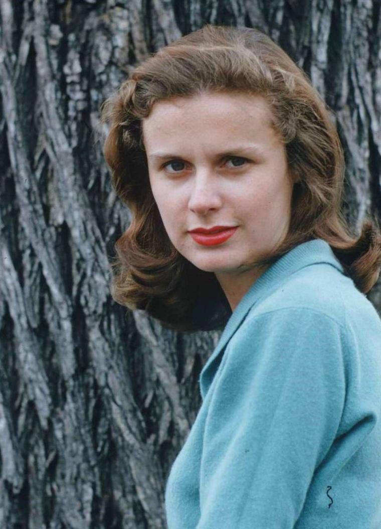 Diana HYLAND (25 Janvier 1936 / 22 Mars 1977)