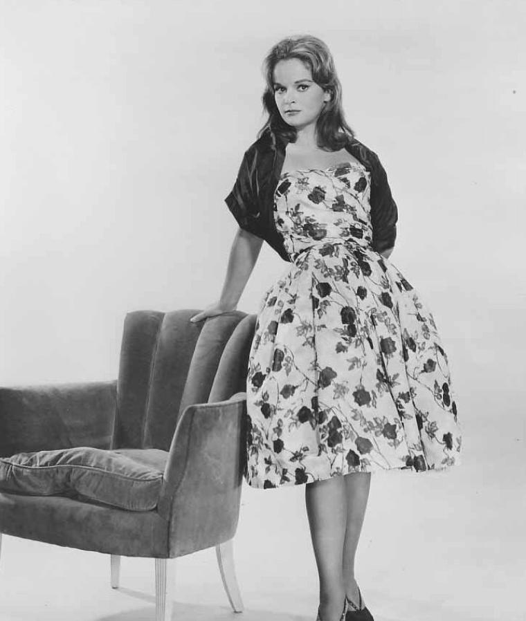 Leticia ROMAN (12 Août 1941)