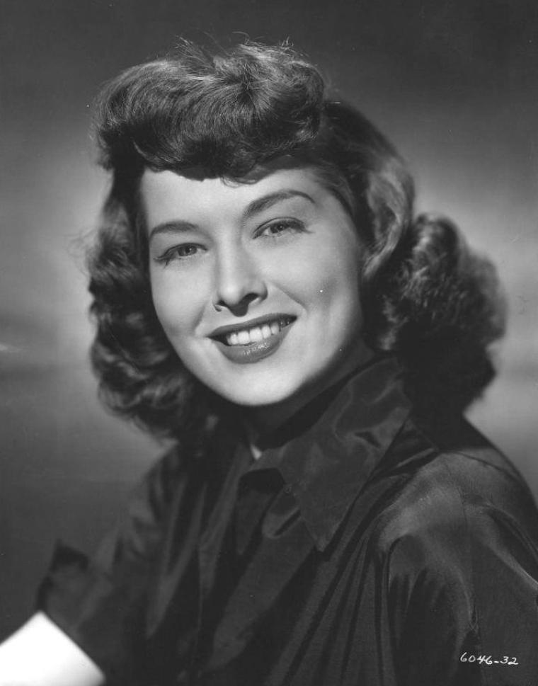 Trudy MARSHALL (14 Février 1920 / 23 Mai 2004)
