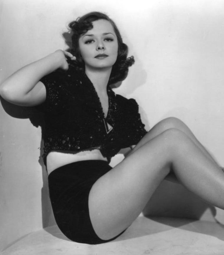 Loïs LINDSAY (24 Mai 1916 / 27 Avril 1982)