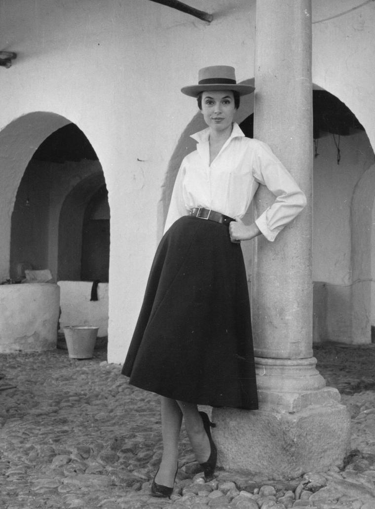 Marla LANDI (13 Mars 1937)