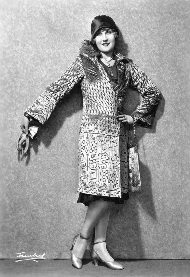 Margaret QUIMBY (6 Décembre 1904 / 26 Août 1965)