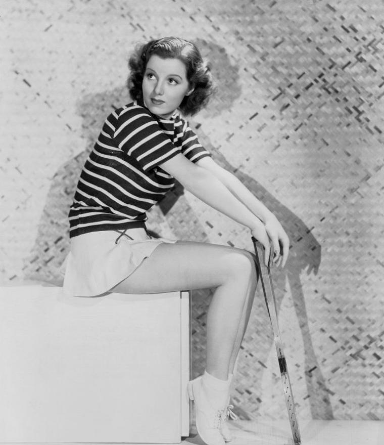Mary LAWRENCE aussi connue sous le pseudo de Mary Lou LENDER (17 Mai 1918 / 24 Septembre 1991)