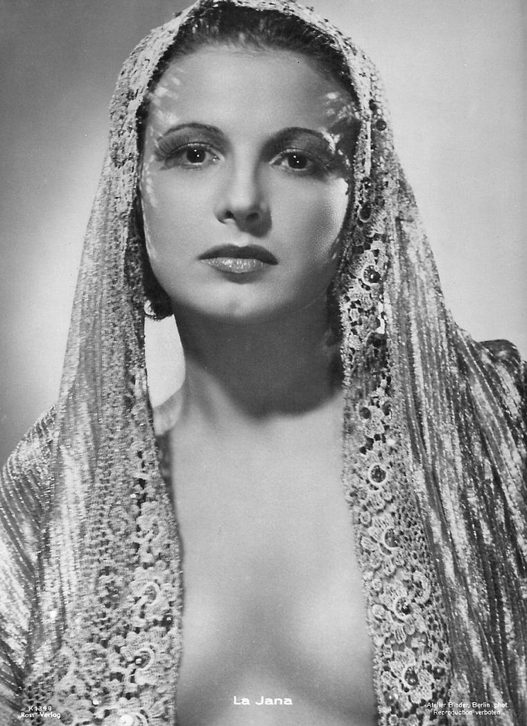 La JANA (24 Février 1905 / 13 Mars 1940)