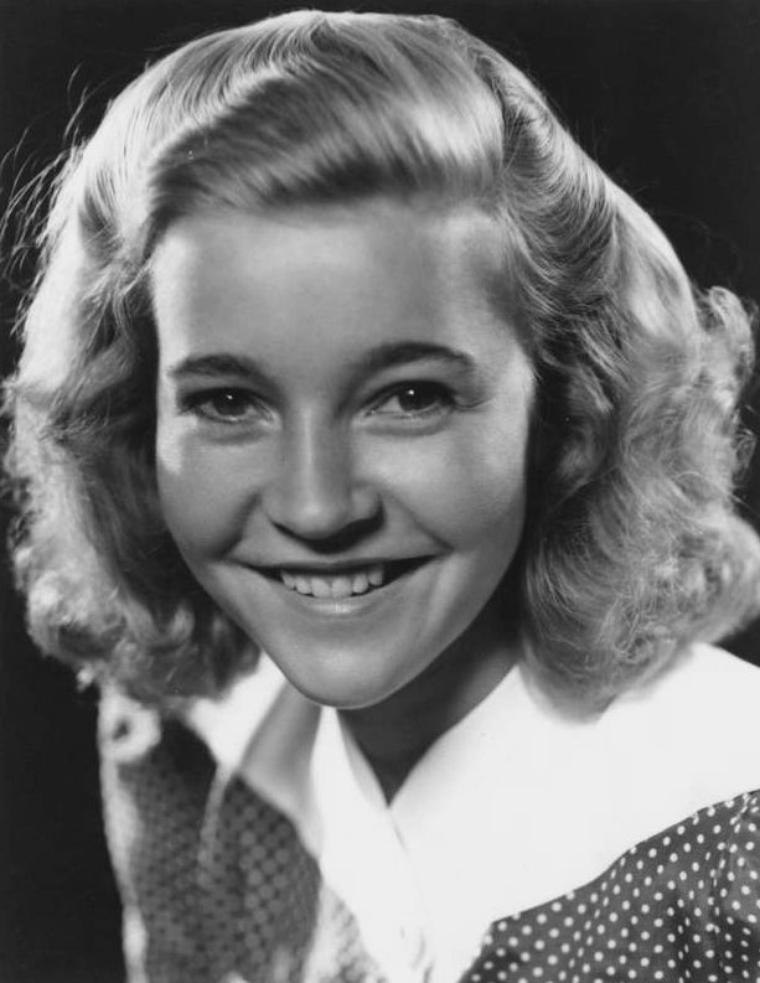 Alice BABS (26 Janvier 1924 / 11 Février 2014)