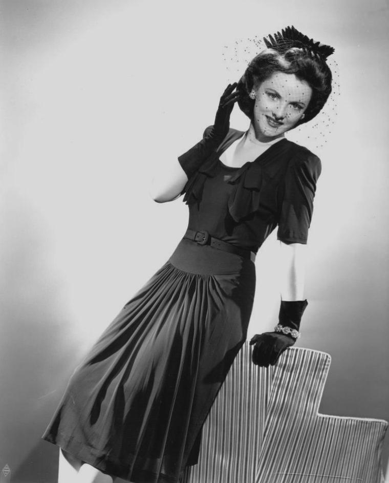 Peggy DIGGINS (12 Octobre 1921 / 12 Août 1957)