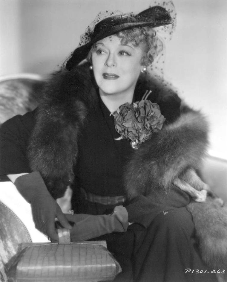 Mary BOLAND (28 Janvier 1880 / 23 Juin 1965)