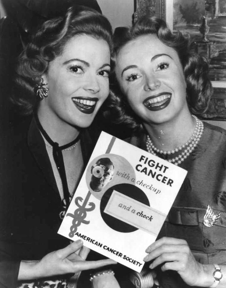 Jayne MEADOWS (27 Septembre 1919) (photo du bas, Jayne et sa soeur Audrey MEADOWS, voir blog)