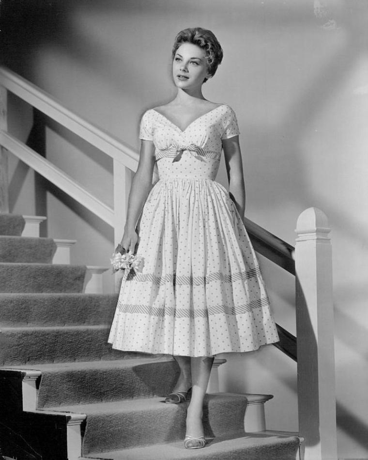 Joanna MOORE (10 Novembre 1934 / 22 Novembre 1997)