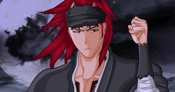 Un amour de Shinigami ! Chapitre 2 !