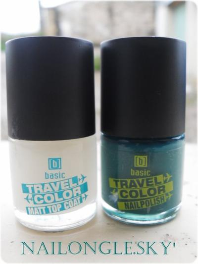 TRAVEL COLOR