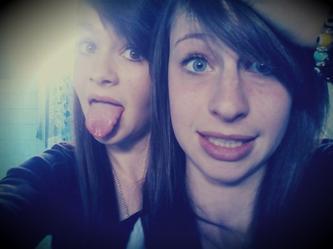 Ma soeur, ♥