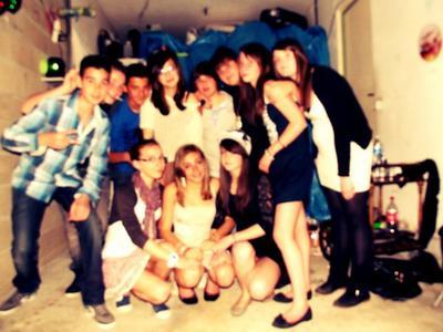 Someone like them.. ♥