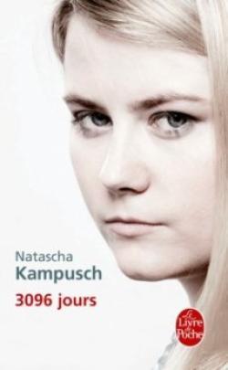 . 3096 jours - Natascha Kampusch .