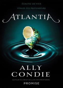 . Atlantia - Ally Condie .