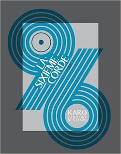 . 96 - Caroline & Benjamin KARO  .