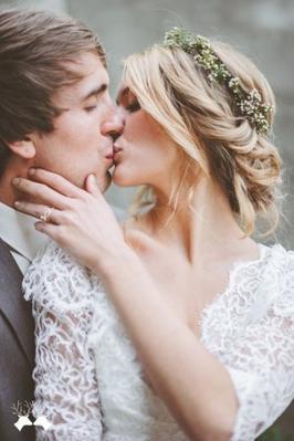 """""""Les mariés c'est comme les bébés, personne ne diras que c'est moche"""""""