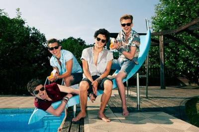 The Vamps  ~ Fall