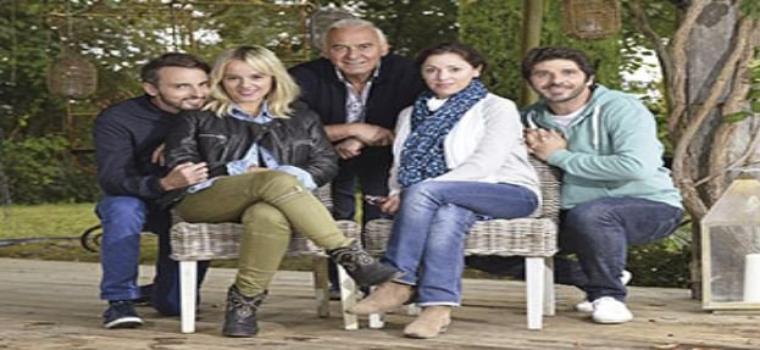 """""""Stars au grand air"""" de retour le 19 décembre prochain sur TF1: Découvrez les premières images ..."""