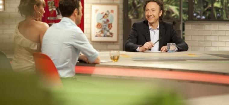 """""""Comment ça va bien !"""" de Stéphane Bern va avoir une nouvelle partie sur France 2 ..."""