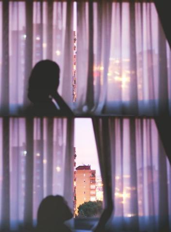 """""""Je t'aime. Souviens-toi, ils ne peuvent pas nous enlever ça."""" - Delirium"""