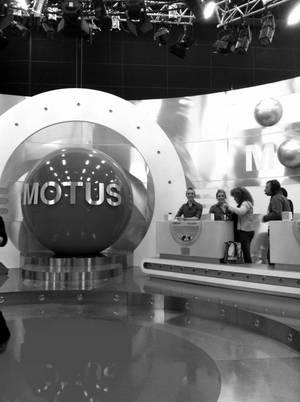 Motus - 10 Janvier 2012