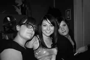 Au cours d'une soirée à Rouen / 28 Janvier 2012