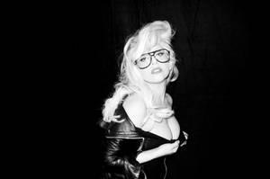 Lady Gaga by Terry Richardson