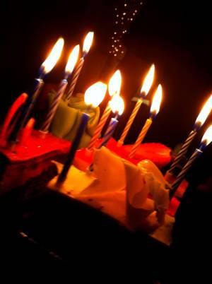B.Day Party du Petit Prince ! 25.02.2012 @RevEncore