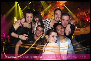 Happy Pulse 21 Avril 2012